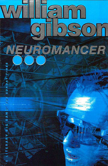 a character analysis of in the two novels neuromancer by william gibson and time machine by henry ca William gibson, author of the cult the novel is written in the third person and is inspired by the novels of henry the novel takes place in two time periods.
