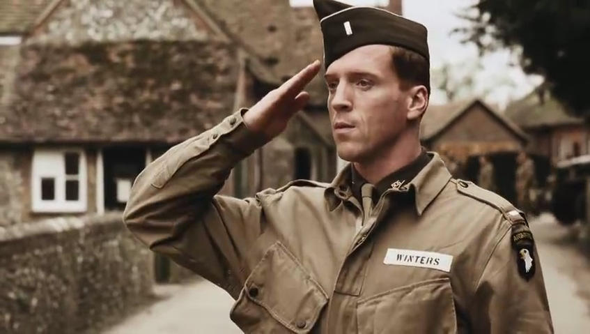 band of brothers review Band of brothers is the best of the best when it comes to portraing war movies and shows in general i think this show is one of the best series i've watched in my life the show is about.